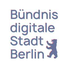 Bündnis digitale Stadt Berlin